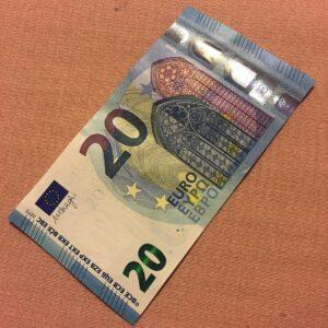 buy fake 20 euro notes