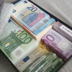 counterfeit 100 euros for sale