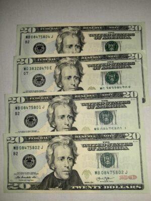 fake 20 dollar bills for sale,