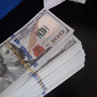 fake 100 dollars