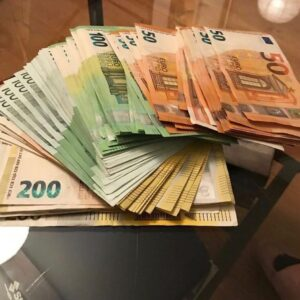 fake euros for sale