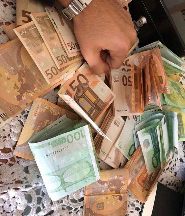 fake money euro for sale