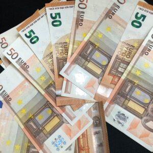 50 euro notes fake