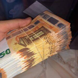 fake 50 euros for sale