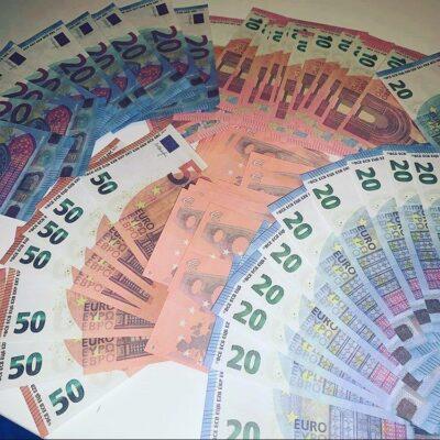 buy fake euros online