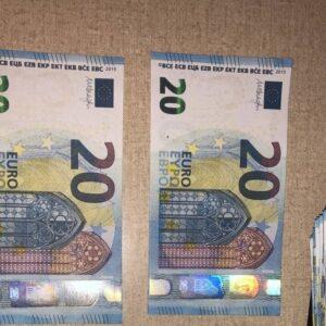 fake money 20 euros for sale