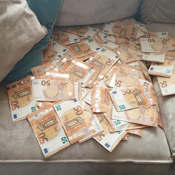 fake money 50 euro